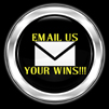 Email Us Your Wins!
